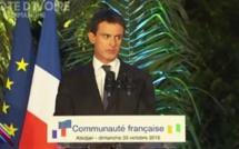 Manuel Valls va annoncer sa candidature ce lundi