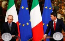 Pier Carlo Padoan pourrait succéder à Matteo Renzi
