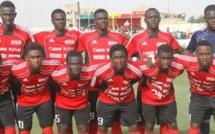 Ligue pro: Diambars inflige au promu Teungueth Fc sa première défaite à domicile