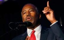 USA: Ben Carson nommé ministre du Logement