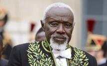 Nécrologie: La levée du corps de Ousmane Sow prévue demain à 11heures
