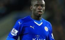 Leicester cette saison et « l'absence de Ngolo Kanté »