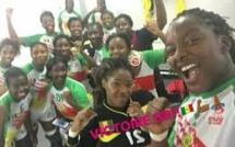 CAN féminine : Le Sénégal en finale et au Mondial