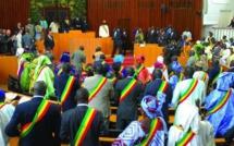 Assemblée nationale: Le Projet de loi organique N°31/2016 portant statut des magistrats divise les députés
