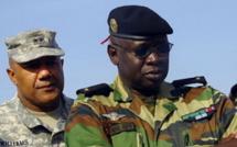 """Révélation du Général Cheikh Guèye : """"Le Sénégal est menacé par ses fils recrutés par l'EI et Boko Haram revenant de l'Irak, de la Syrie et de la Libye"""
