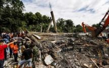 Séisme en Indonésie: au moins 97 morts
