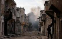 Deux soldats turcs tués dans une attaque à la voiture piégée en Syrie
