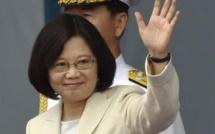 La Chine demande aux Etats-Unis d'empêcher un transit de la présidente taïwanaise