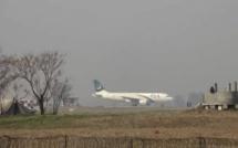"""Un avion de passagers """"disparaît"""" des radars au Pakistan"""