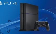 Sony en fête !