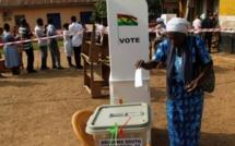 Présidentielle Ghanéenne: on vote dans le calme