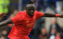 Foot – Liverpool: Sorti sur blessure dimanche dernier, Sadio Mané a repris les entraînements