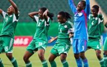 Nigeria-Football : les féminines en grève pour leurs primes