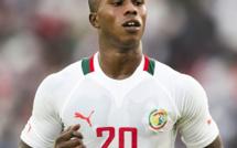 CAN 2017 : Le cas Diao Baldé étouffé dans l'œuf.