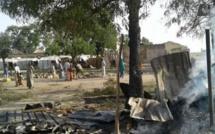 Nigeria : le bilan du bombardement du camp de déplacés par l'armée s'alourdit à 90 morts