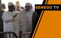 Religion: Les présidents Sall et Barrow prient à la mosquée omarienne
