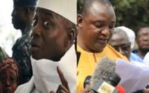 Les exigences de Jammeh et la lettre de François Hollande à Adama Barrow