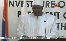 28 e session ordinaire de l'UA : Adama Barrow invité par le Conseil de sécurité