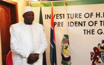 Gambie-Sécurité: Adama Barrow sera installé à Banjul après la sécurisation de la Gambie(CEDEAO)