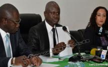 Justice-Rapport: Amnesty international-Sénégal réclame des poursuites contre le régime de Yahya Jammeh