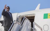 Coût des voyages du Président Sall à l'étranger: Un sujet tabou pour le ministre du Budget