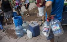 Des inondations privent cinq millions de personnes d'eau courante au Chili