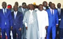 "Vidéo de la conférence de presse de Manko Wattu Senegaal : ""L'État du Sénégal est un incapable""( Mamadou Diop Decroix)"