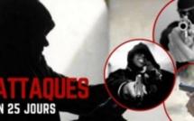 Kaolack: L'un des braqueurs présumés de la station EDK de Thiès arrêté