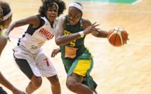 Basket: Premier double double pour Aya Traoré avec son nouveau club