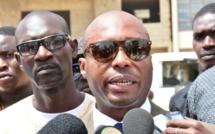 """Barthélémy DIAS: """"Macky Sall a ramené la démocratie sénégalaise à l'âge de la pierre tailllée"""""""