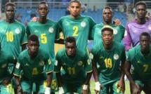 Mondial U20 : Le Sénégal bat l'Arabie Saoudite pour son premier match (2-0)