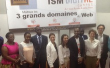 """EDUCATION: Le Groupe ISM lance la filière """"Digital Campus"""""""