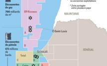 Pétrole et gaz : le Sénégal, futur eldorado?( Dossier de Jeune Afrique)