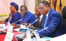 ENFANCE: Macky Sall demande la poursuite des actions concertées visant le retrait intégral des enfants de la rue