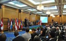 37e Assemblée de l'AIMF: Khalifa Sall, l'absent le plus présent à Montréal