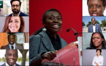 FRANCE: Portrait de 9 députés français issus de l'immigration africaine