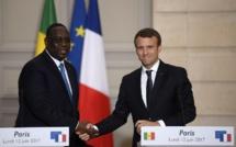 Mainmise et/ou tutelle des entreprises françaises sur l'économie sénégalaise: L'emprise reprend forme( Document de Sud quotidien)