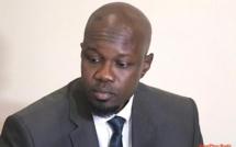 """Ousmane Sonko sur le scandale des 25 millions: """"Ce sont des fonds de corruption politique et d'entretien de militants alimentaires"""""""
