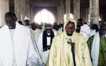 Prière de Korité à Touba: Le Khalife des mourides invite au respect des préceptes divins