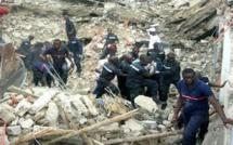 Fortes pluies à Ranérou: 5 morts et blessés dans l'effondrement d'un bâtiment