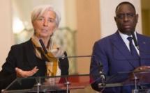 Economie: Le programme économique et financier 2015-2018 du Sénégal approuvé par le FMI