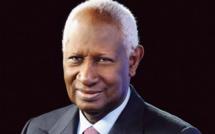 Décès de Habib THIAM: Abdou  Diouf  annoncé à Dakar
