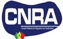 Législatives du 30 juillet: Le CNRA convoque les mandataires