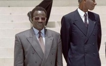Crash aérien: Et Habib Thiam sauva Abdou Diouf…