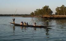 Ziguinchor: Interdiction formelle de la baignade sur les berges dy fleuve Casamance(Préfet)
