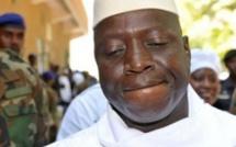 Gambie: une commission va enquêter sur les biens de Yahya Jammeh(RFI)