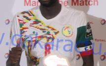 Double confrontation Sénégal / Burkina Faso: Cheikhou Kouyaté forfait