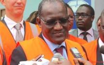Polémique sur la rentabilité du TER: Mansour Elimane Kane tire sur la directrice des Opérations de la BM