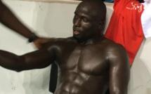 Jeux de la Francophonie: Le lutteur Adama Diatta, un roi d'Afrique en conquête à Abidjan