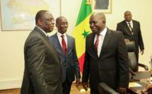 MACKY SALL : «Il est impensable de reporter les élections»